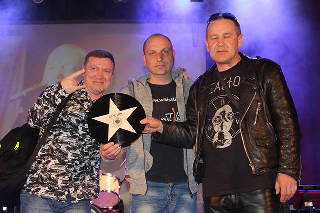 У Вінниці відзначили день народження rock'n'roll
