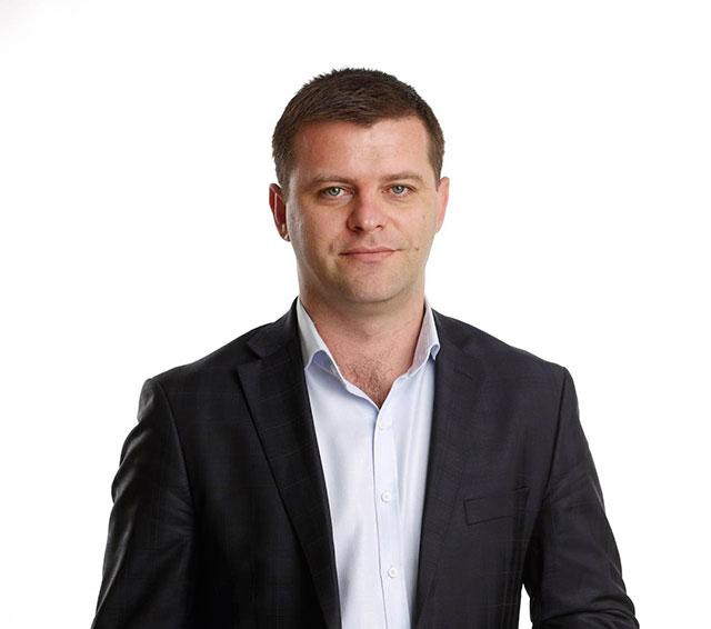 16 кандидатів «Блоку Петра Порошенка «Солідарність» до обласної ради, які балотуються від м. Вінниці