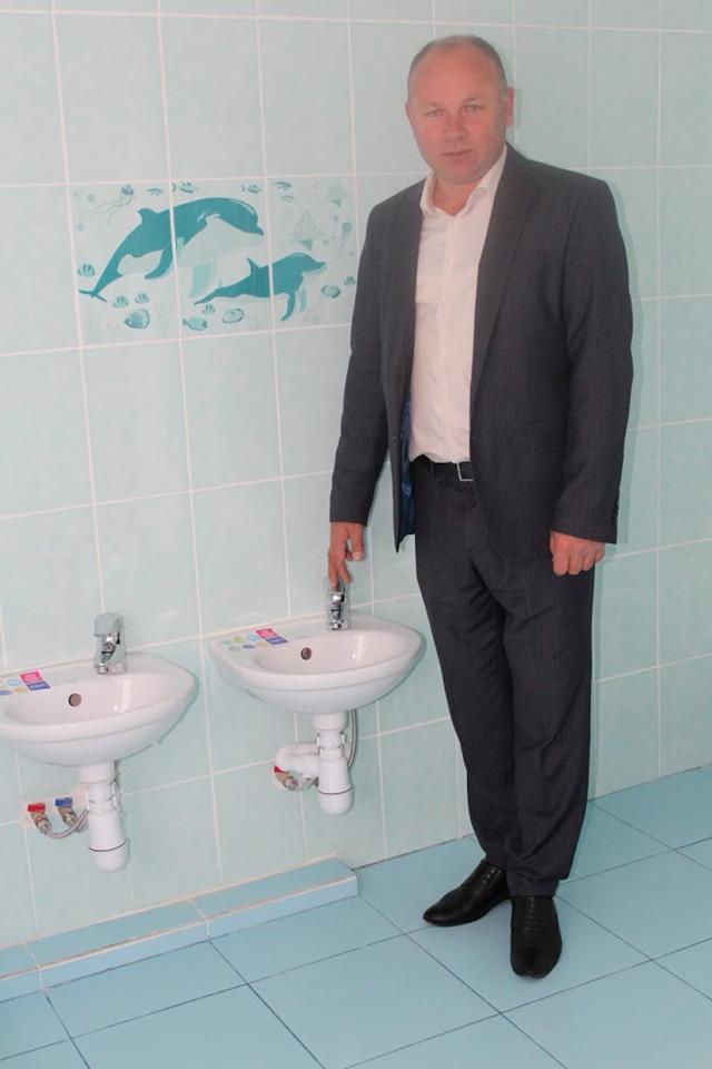 Віктор Шмігель