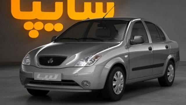 На украинском авторынке появится новый автомобиль - Saipa Tiba за 7,5 тыс у.е.