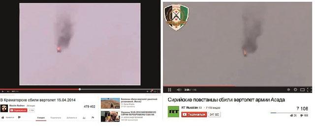 Топ-20 випадків нахабної брехні російської пропаганди
