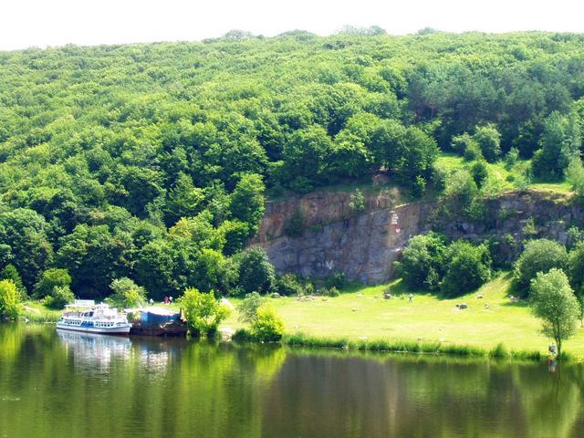 Вінниця отримала Концепцію розвитку водних об'єктів, зелених зон та зон відпочинку