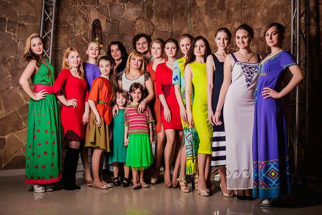 Мода над Бугом: 13 колекцій за три дні покажуть учасники новоствореної Асоціації дизайнерів Вінниці