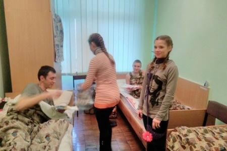 Учні Щучинецької школи Жмеринського району