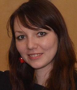 Альона Данілова, виконавчий директор БФ «Подільська громада»
