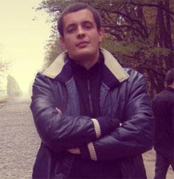 Віталій Мельник – лідер ініціативної групи
