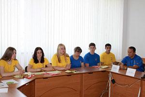Вінницьких спортсменів за досягнення на міжнародних змаганнях привітали у міській раді