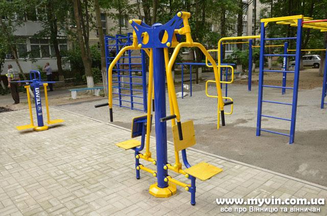 У Вінниці ремонтують приміщення дитячого садочку по вул. Маліновського, завершують трамвайну колію та планують зводити нові муніципальні будинки