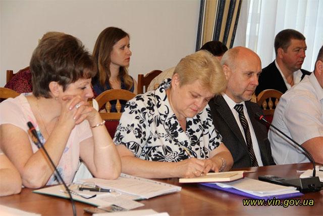 На Вінниччині відкриють 9 нових садочків та закриють 17 шкіл