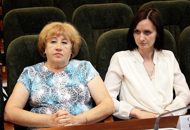 На Громадській раді фіскальної служби Вінниччини обговорювали застосування рєєстраторів розрахункових операцій