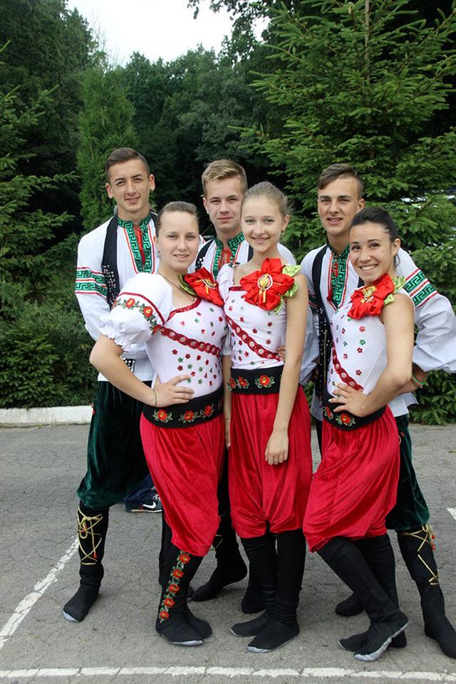 На Вінниччині стартував ХХІ Всеукраїнський фестиваль дружин юних пожежних