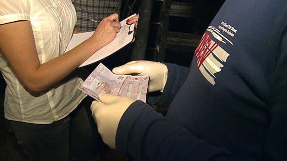 Вінницька міліція викрила бордель в центрі міста