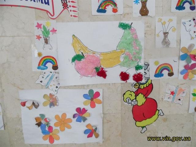На Вінниччині відкрито табір для діток з аутичними розладами