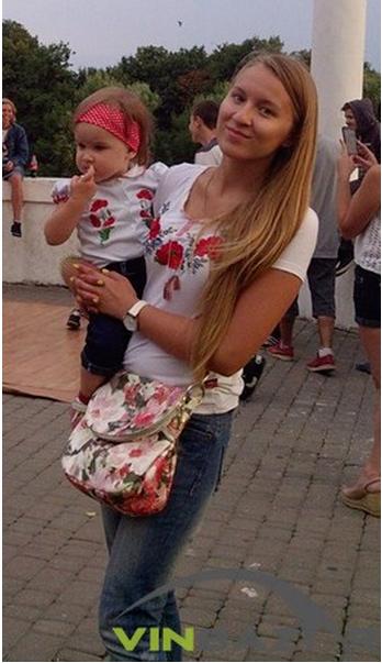Серед постраждалих в  ДТП у Румунії пасажирів автобуса, була неповнолітня вінничанка
