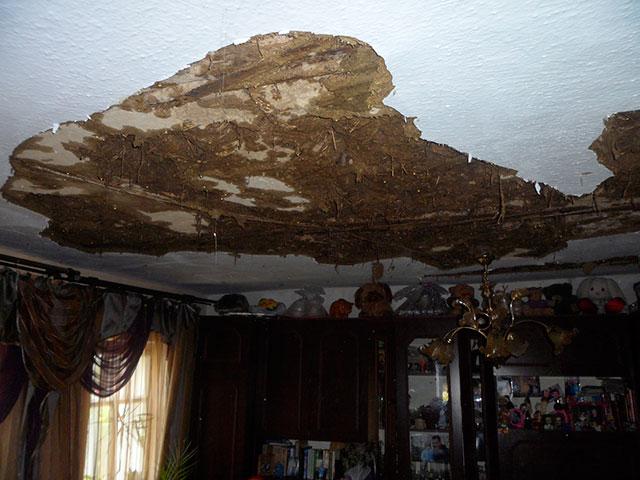 Через необережність із вогнем у Жмеринці загорівся будинок