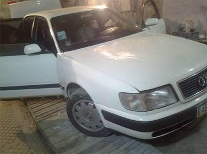 У Вінниці розшукують зниклого таксиста та його авто