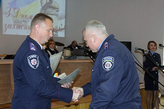 39 вінницьких правоохоронців отримали дипломи Національної академії внутрішніх справ