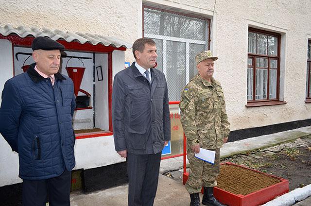 На Вінниччині відновили роботу 11 районних військкоматів