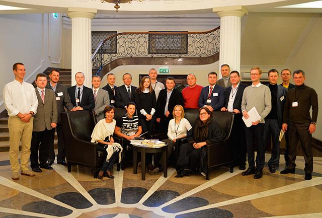 Вінницькі прокурори обмінювались досвідом із учасниками міжнародного семінару у Польщі, фото-1