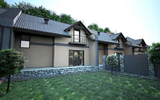 Розпочато будівництво другої черги Sun House