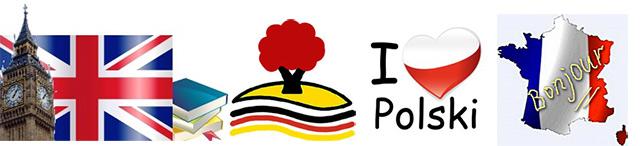 Английский, немецкий, польский и французский  язык -мы поможем их выучить взрослым и детям!