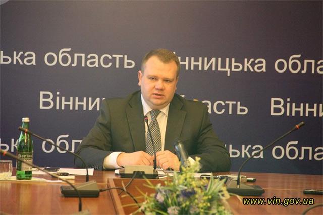 Вінниччина займає 2-ге місце в Україні за темпами промислового виробництва