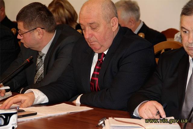 Учасникам АТО та родинам Небесної Сотні на Вінниччині виплатили більше 9 млн.грн.