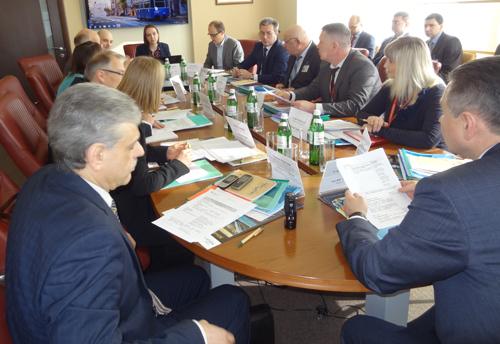 У квітні до Вінниці приїде делегація зі Швейцарського Парламенту
