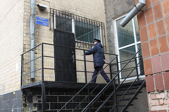 У Вінниці відновлюють роботу дільничні пункти поліції. Адреси та графік прийому