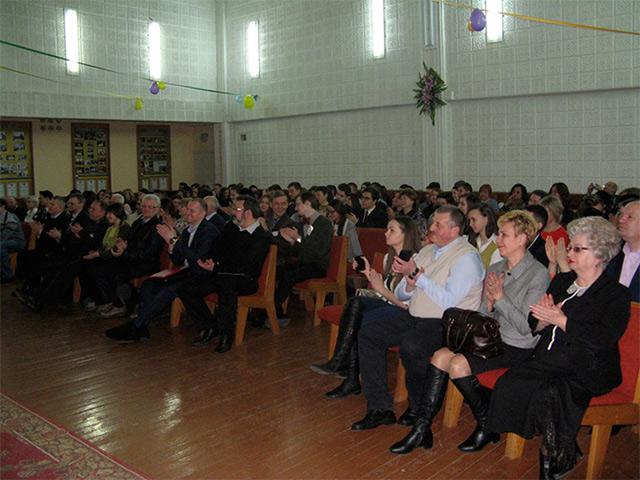 У Вінниці визначили переможців Всеукраїнської олімпіади з екології