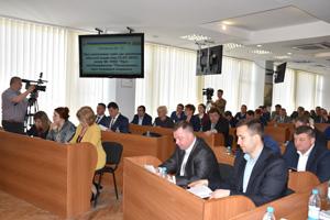 На черговій сесії міської ради депутати поставили крапку в процесі перейменування вулиць міста