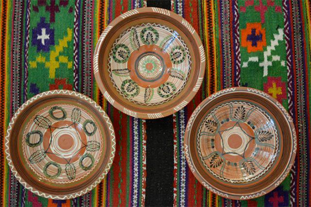 Вінничан запрошують відвідати виставку гончарного мистецтва