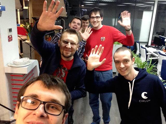 Українська команда, у складі якої двоє вінничан, перемогли на Всесвітньому конкурсі NASA