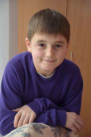 Павло, 16 років