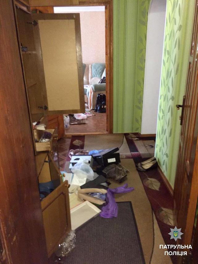 За вчорашню добу до вінницьких патрульних звернулось 17 вінничан із заявами про крадіжки