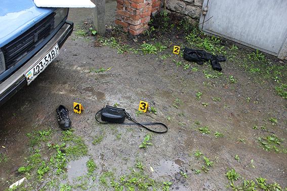 Вбивцею 25-річної дівчини у м. Бар виявився п'яний чиновник райдержадміністрації (ОНОВЛЕНО)