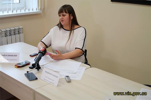 «Гармонія» презентувала новий проект «Шалений мандрівник», який дозволить людям з інвалідністю мандрувати країною