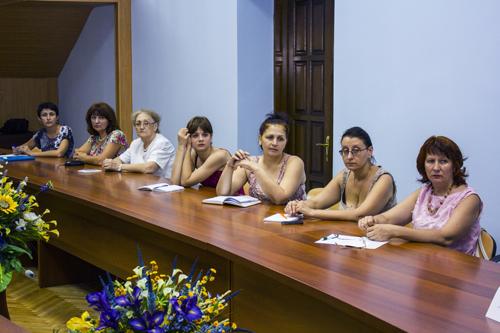 """Влада і громада Вінниччини знову сіли за """"круглий стіл"""""""