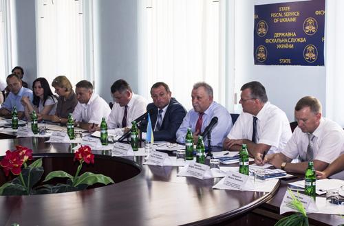 Служба фінансових розслідувань: прозора, європейська, без корупції