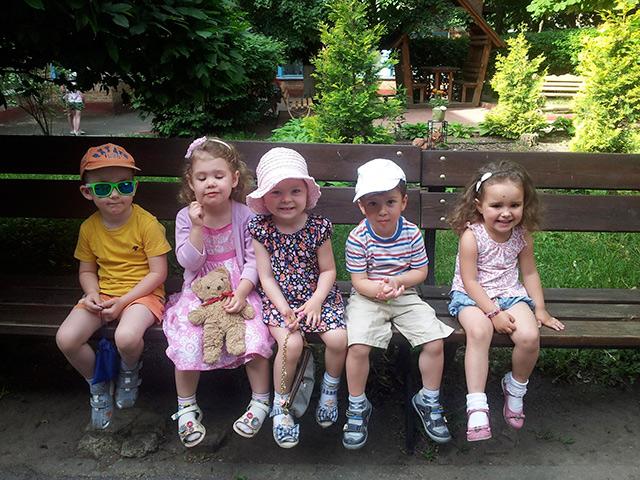 """Дитсадок гімназії """"Дельфін"""" запрошує маленьких вінничан на підготовку до 1 класу"""
