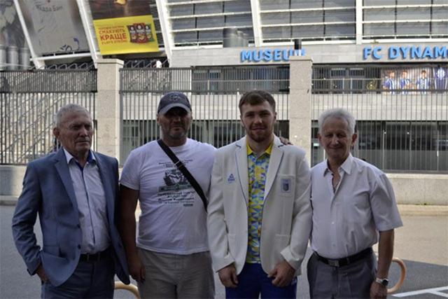 Шестеро вінничан відстоюватимуть спортивну честь України на Олімпіаді-2016 в Ріо-де-Жанейро