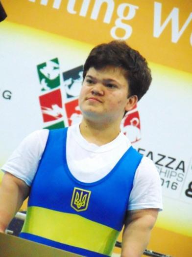 Мар'яна Шевчук
