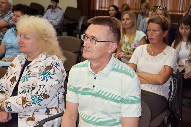 Поляки відмітили у Вінниці хорошу мережу громадського транспорту та ефективне обслуговування вінничан у міській раді