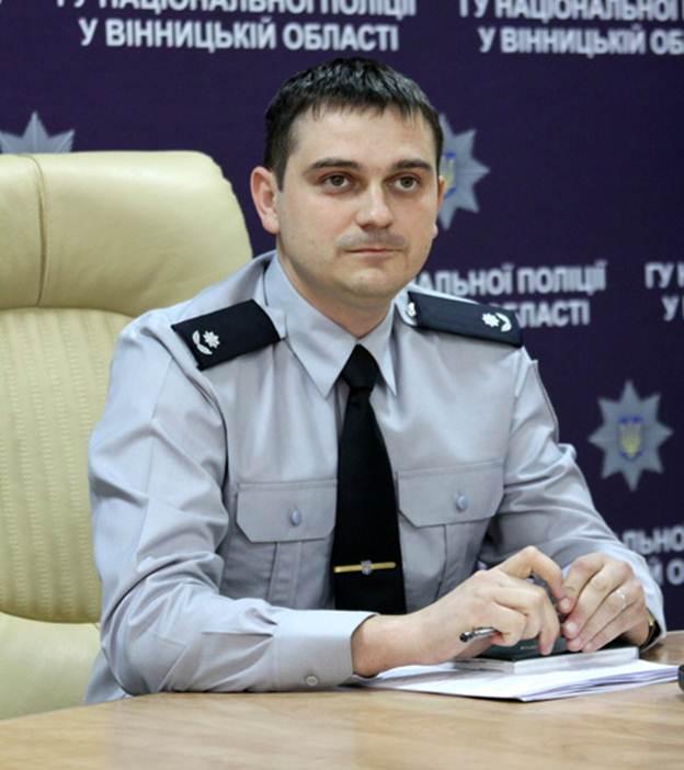 Новий заступник Педоса Віталій Ярмолюк розповів про роботу слідчих підрозділів та про те, якими мають бути слідчі