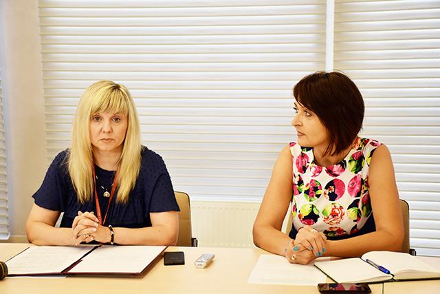 У Вінниці розпочався проект «Допоможемо дітям-переселенцям»