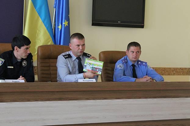 За 11 днів вінницькі поліцейські задокументували майже півтисячі порушників ПДР та 85 водіїв непідпитку