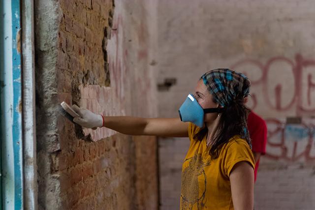 Мрія про альтернативний культурний центр ART DEPO у Жмеринці – стає реальністю