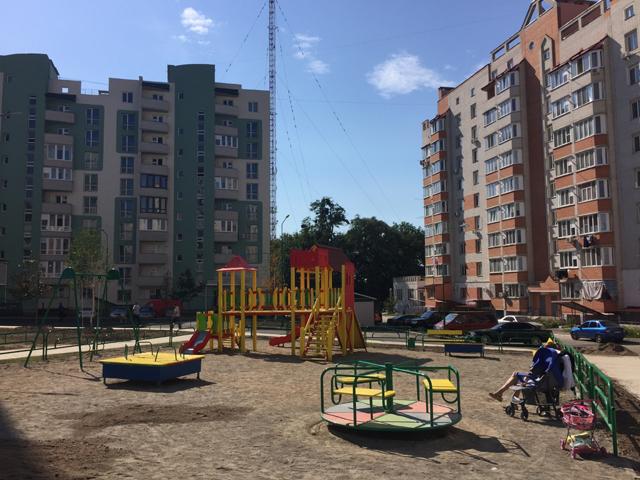 """Достроково Концерн """"ПОДІЛЛЯ"""" здав в експлуатацію будинок"""