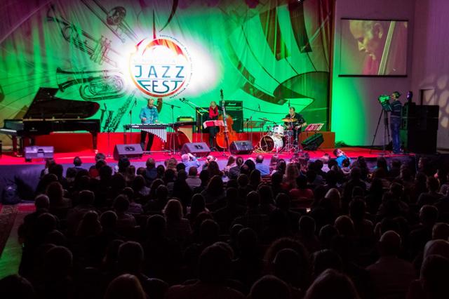 На ювілейному фестивалі «Vinnytsia jazzfest» виступатимуть зірки з 9 країн світу