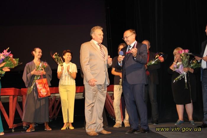 Музично-драматичний театр ім. М.К.Садовського розпочав новий театральний сезон